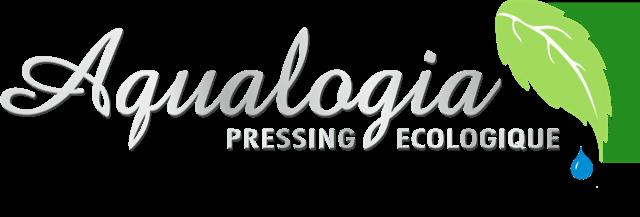 Pressing écologique Aqualogia